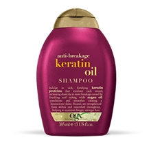 385 ml - Ogx Keratin Oil Shampoo