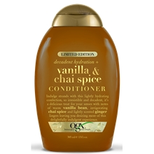 OGX Vanilla & Chai Spice Conditioner