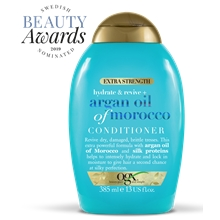 385 ml - Ogx Extra Strength Argan Oil Conditioner
