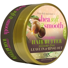 Ogx Shea Soft & Smooth Creamy Hair Butter