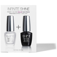 OPI Infinite Shine Duo