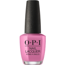 OPI Nail Lacquer Peru Collection