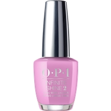 15 ml - No. 022 Lavendare to Find Courage - OPI Infinite Shine Nutcracker Collection