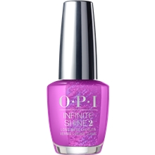 15 ml - No. 023 Berry Fairy Fun - OPI Infinite Shine Nutcracker Collection