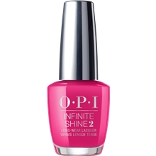 15 ml - No. 024 Toying with Trouble - OPI Infinite Shine Nutcracker Collection