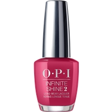 15 ml - No. 025 Candied Kingdom - OPI Infinite Shine Nutcracker Collection