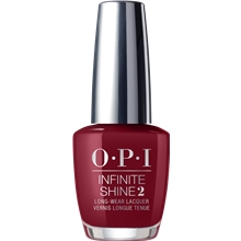 15 ml - No. 026 Ginger's Revenge - OPI Infinite Shine Nutcracker Collection