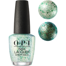 15 ml - No. 077 Can´t Be Camouflaged! - OPI Nail Lacquer Metamorphosis Collection