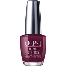 15 ml - No. 044 Mrs. O´Leary´s BBQ - OPI Infinite Shine Fan Faves Collection