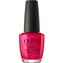OPI Nail Lacquer Scotland Collection