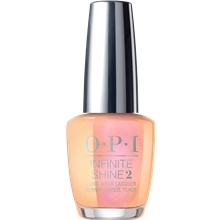 15 ml - No. 152 Coral Chroma - OPI Infinite Shine Hidden Prism Collection