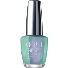 15 ml - No. 154 Your Lime to Shine - OPI Infinite Shine Hidden Prism Collection