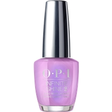 15 ml - No. 158 Feeling Optiprismic - OPI Infinite Shine Hidden Prism Collection