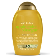 385 ml - OGX Apple Cider Vinegar Conditioner