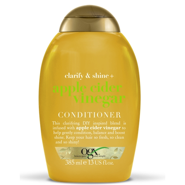 OGX Apple Cider Vinegar Conditioner