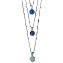 Elda Triple Necklace