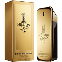 1 Million - Eau de toilette (Edt) Spray 100 ml