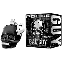 75 ml - Police To Be Bad Guy