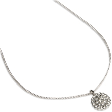 PEARLS FOR GIRLS Amie Necklace Silver