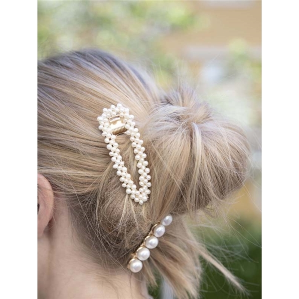 PEARLS FOR GIRLS Happy Pearl Clip (Bild 3 av 3)