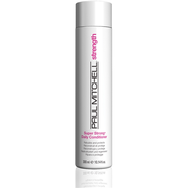 Strength Super Strong Conditioner