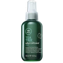 125 ml - Tea Tree Wave Refresher Spray