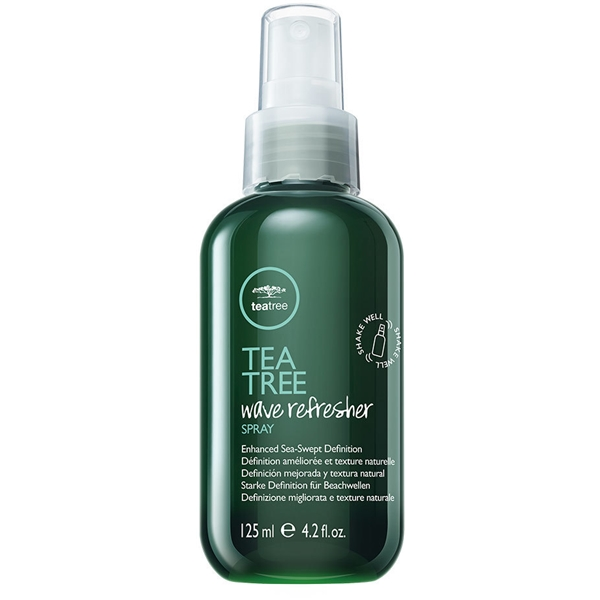 Tea Tree Wave Refresher Spray