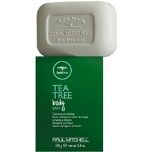 150 gram - Tea Tree Body Bar