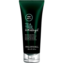 200 ml - Tea Tree Firm Hold Gel