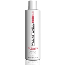 Flexible Style Hair Sculpting Lotion