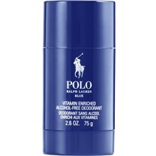 Polo Blue - Deodorant Stick