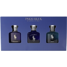 Polo Blue - Gift Set