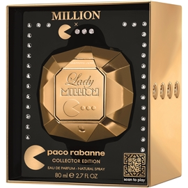 Lady Million Pacman Collector - Eau de parfum