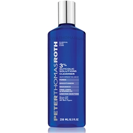 Glycolic Solutions 3% Cleanser