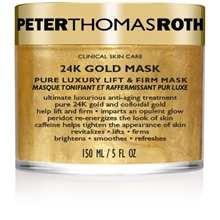 150 ml - 24K Gold Mask