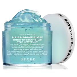 Blue Marine Algae - Intense Hydrating Mask
