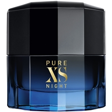 Pure XS Night - Eau de parfum