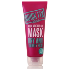 Mega Moisture Gel Mask