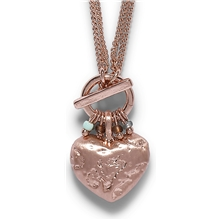 Mya Rose Gold Necklace