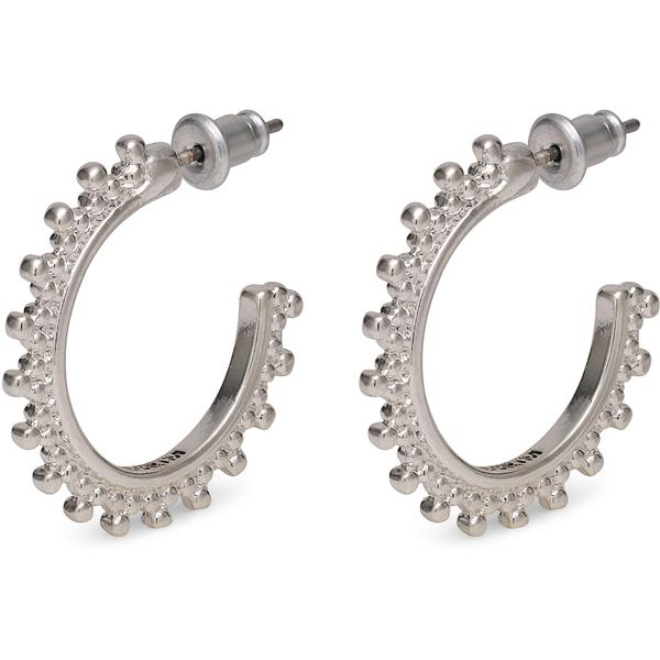 Creole Earrings - Pilgrim - Örhängen  913065a18576d