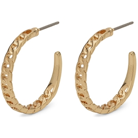 Delilah Gold Earrings - Pilgrim - Örhängen  925bf4ab5806c