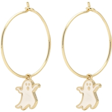 1 set - Thrill Earrings Ghost