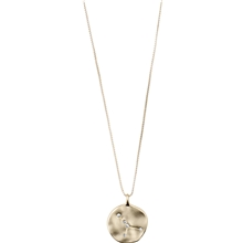 51203-2061 Cancer Zodiac Sign Necklace