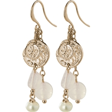 15204-4733 Warmth Boheme Earrings 1 set