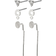 26204-6073 Malak Earrings