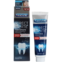 Rapid White Direct White Toothpaste