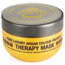 200 ml - Pure Luxury Argan Colour Protect Therapy Mask