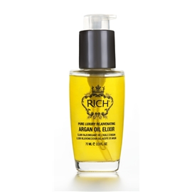 Pure Luxury Rejuvenating Argan Oil Elixir