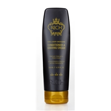 Pure Luxury Energising Conditioner/Shaving Cream
