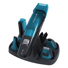 PG6070 Vacuum 5 in 1 Grooming Kit
